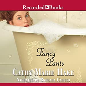 Fancy Pants Audiobook