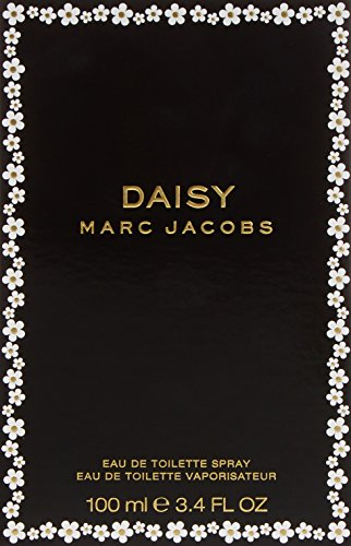 031655513034 - Marc Jacobs Daisy, EDT Spray, 3.4oz 100ml carousel main 1