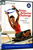 Adding the Fitness Circle resistance ring to your Reformer workout can help you effectively target the muscles of both the core and periphery. In this DVD, learn how to take traditional Reformer exercises and add new variety and challenge. with over ...