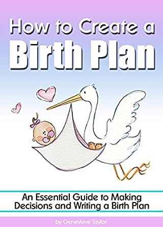 how to create a birth plan