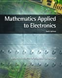 img - for Mathematics Applied To Electronics (6th Edition) book / textbook / text book