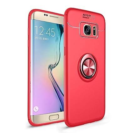 Amazon.com: HONTECH - Carcasa para Samsung Galaxy S7 Edge ...