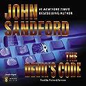 The Devil's Code: Kidd, Book 3 Hörbuch von John Sandford Gesprochen von: Richard Ferrone