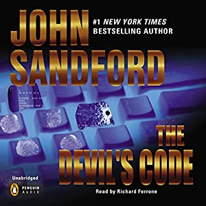 The Devil's Code Audiobook