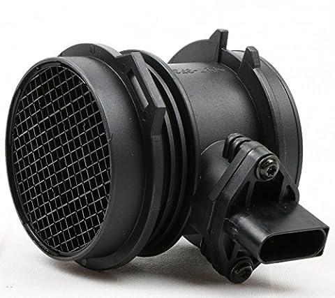 Carrep Mass Air Flow Sensor Meter MAF Fits Mercedes C240 E320 V6 98-06 0280217515 - 95 Mass Air Meter