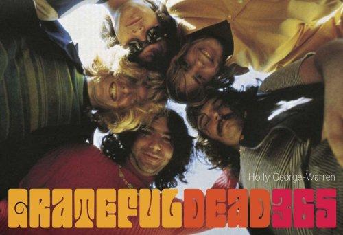 Download Grateful Dead 365 pdf epub