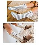 Unisex Baby Socks Toddler Girl Knee High Socks Leg