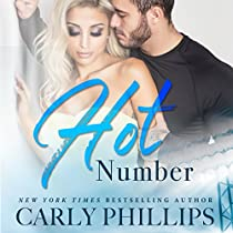 HOT NUMBER: HOT ZONE, BOOK 2