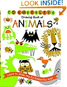 #5: Ed Emberley's Drawing Book of Animals (Ed Emberley Drawing Books)