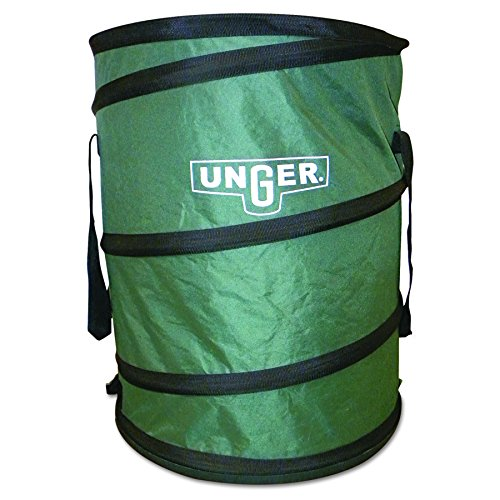 Unger NB300 NiftyNabber Bagger, 40 Gallon Capacity, 23