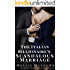 The Italian Billionaire's Scandalous Marriage: An Italian Billionaire Romance (Italian Billionaire Christmas Brides Book 2)