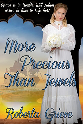 More Precious Than Jewels