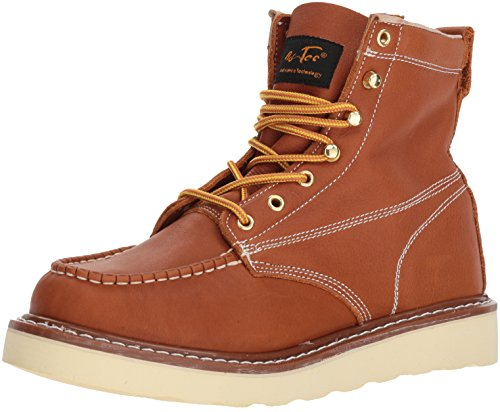Men's 9238l Ankle Brown Adtec Boot qZA5qw