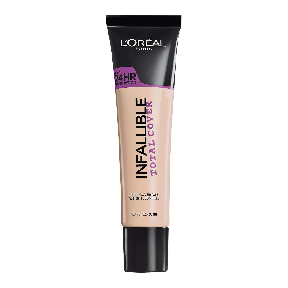 L'Oreal Paris Infallible Total Coverage Foundation