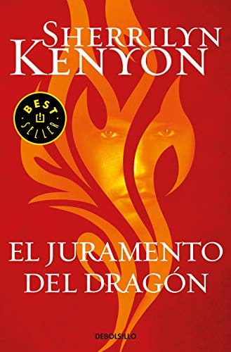 El juramento del dragón (Cazadores Oscuros 27) por Sherrilyn Kenyon