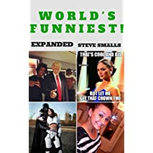 Memes: World's Funniest!!: Book 2 (Memes, Manga, Minecraft, Star Wars, Anime)
