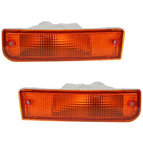 ng Light Pair for 92-95 Toyota 4Runner ()