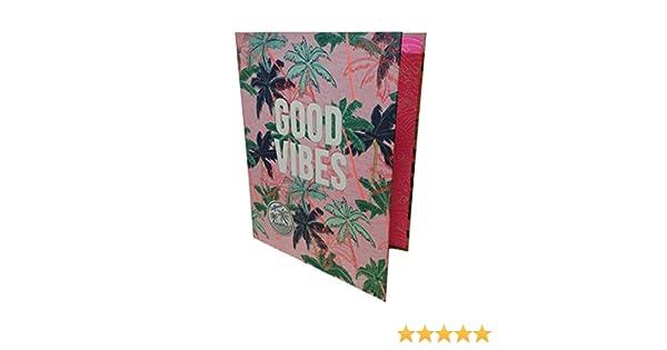 Carpeta Archivador Anillas ONeill Girls 56117, Folio 4 Anillas ... (Rosa): Amazon.es: Juguetes y juegos
