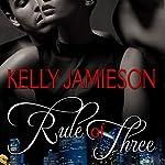 Rule of Three | Kelly Jamieson