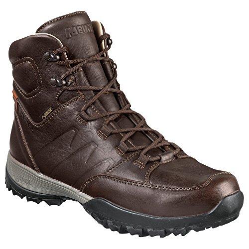 42 Chaussures Glarus Identity Marron homme Meindl foncé pour AqwpAxr0