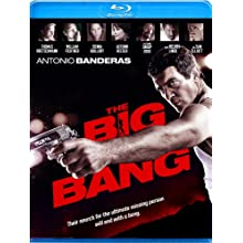 The Big Bang [Blu-ray] (2011)