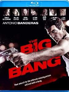Big Bang [Blu-ray] [Import]