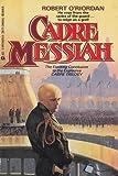 Cadre Messiah, Robert O'Riordan, 0441090168