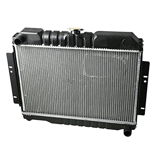 Omix-Ada 17101.15 2 Core Radiator