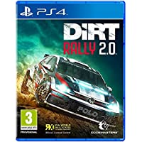 Dirt Rally 2.0: Game of the Year Edition for PlayStation 4