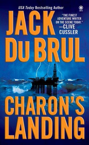 Charon's Landing (Philip Mercer Book 2) ()