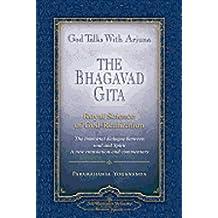 god talks with arjuna the bhagavad gita self realization fellowship 2 volume set
