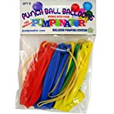 PUMPONATOR PUNCH Punch Ball Balloons