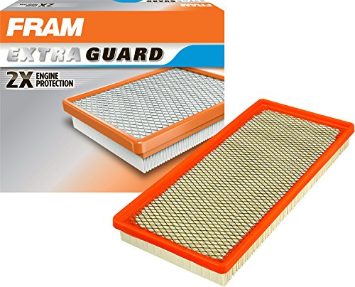 - FRAM CA8205 Extra Guard Flexible Panel Air Filter