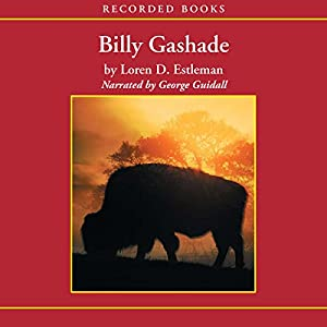 Billy Gashade Audiobook
