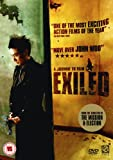 Exiled [DVD]