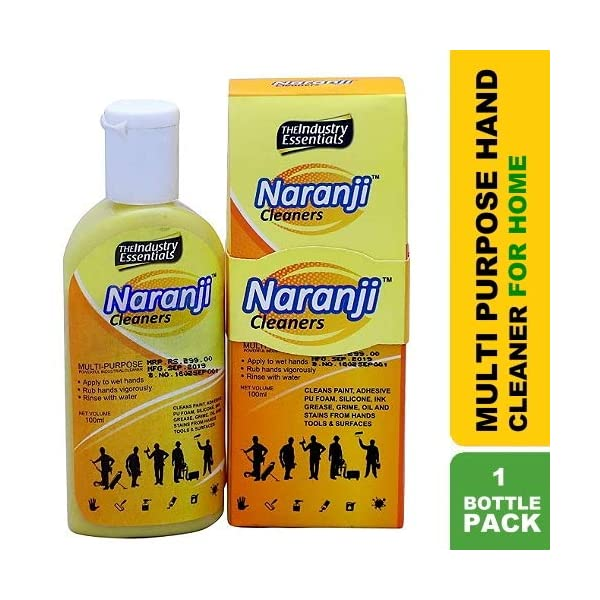 Hand Cleaner for Kitchen Home Health Hygiene India