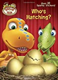 Who's Hatching? (Dinosaur Train), Golden Books, 0307981029