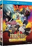 Fairy Tail - Movie: Phoenix Priestess [Blu-Ray + Dvd]