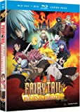 Fairy Tail - Movie: Phoenix Priestess (Blu-ray/DVD Combo)