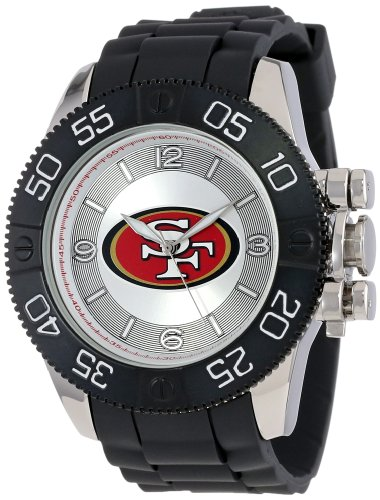 (Game Time Men's NFL-BEA-SF
