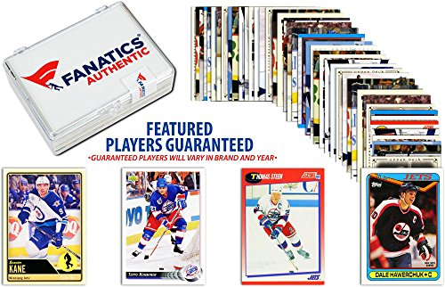 - Winnipeg Jets Team Trading Card Block/50 Card Lot - Hockey Team Sets