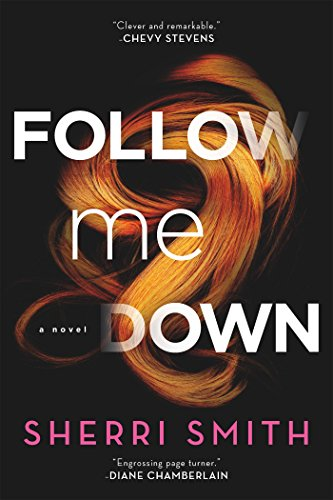 Book Cover: Follow Me Down