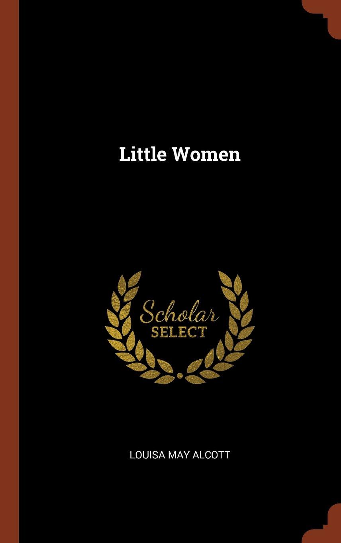 Little Women PDF