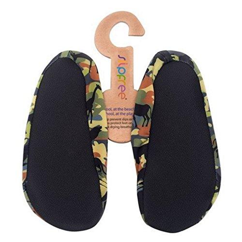 Pour De Et Qu'un Chaussures Chaussure Safari Antidrapantes La Bien Plus Plage Piscine Garons Slipfree Bain Maison q4E0waq