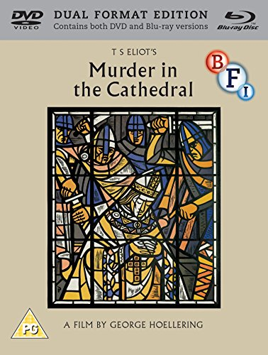 Burton Gauge - Murder in the Cathedral