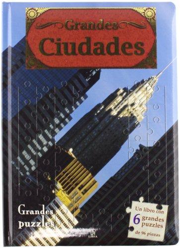 Descargar Libro Grandes Ciudades Equipo Editorial