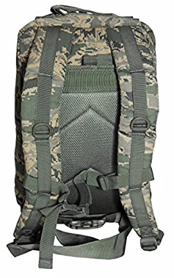 Air Force ABU Large Assault Pack