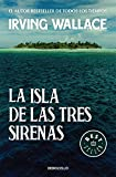 img - for La isla de las tres sirenas / The Three Sirens (Spanish Edition) book / textbook / text book