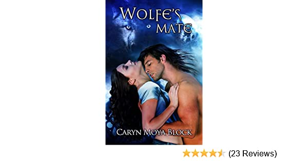 Wolfes Mate The Siberian Volkov Pack Romance Book 7 Kindle