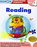 Grade 4 Reading (Kumon Reading Workbooks)